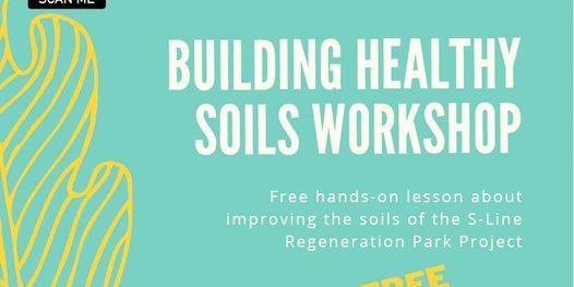 Building Healthy Soils Workshop