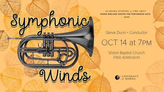 Symphonic Winds | Fall 2021