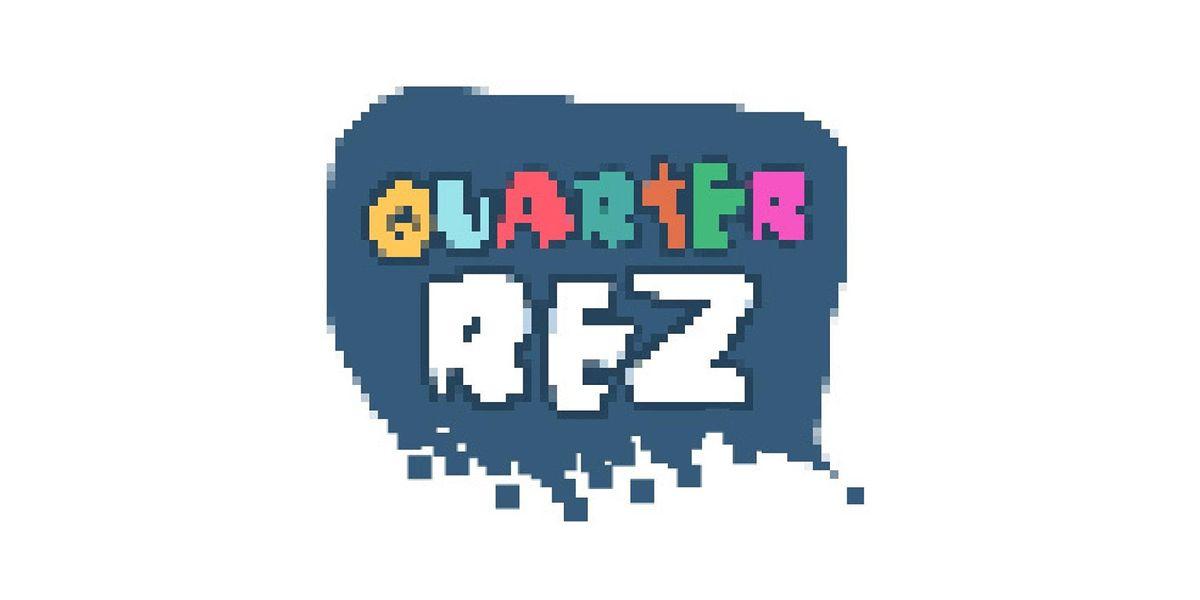 Quarter Rez (Half Rez)