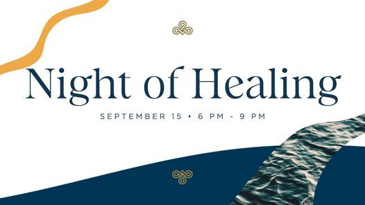 Night of Healing