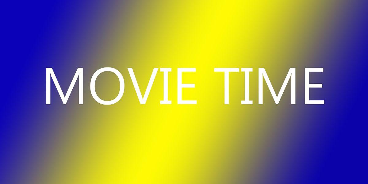 Movie Night at the Reyman's