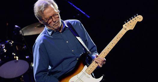Eric Clapton Live in Austin