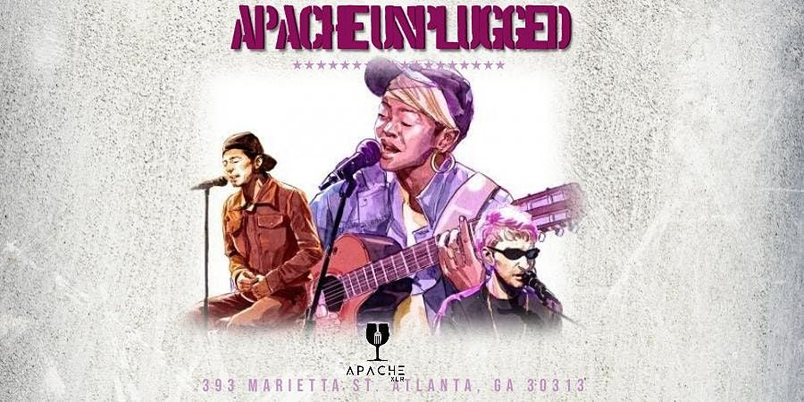 Apache Unplugged