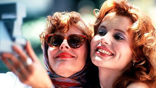 Respond Against Violence Presents Thelma & Louise