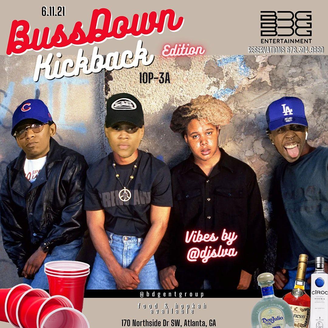 BDG: Kickback Edition