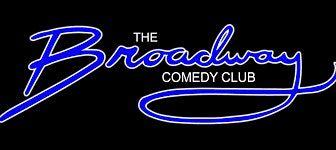 FREE NYC Comedy Show @ Broadway Comedy Club!
