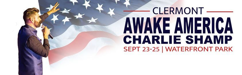 Awake America Crusade