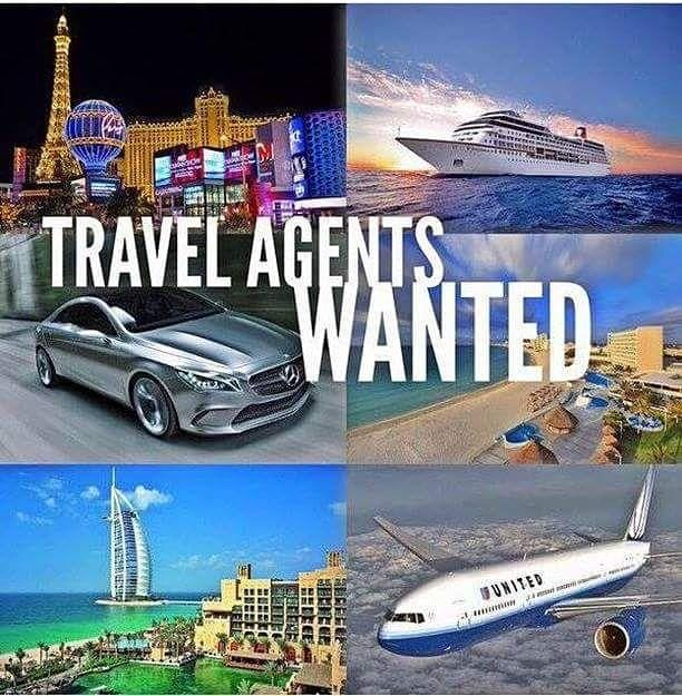 Travel Business 360