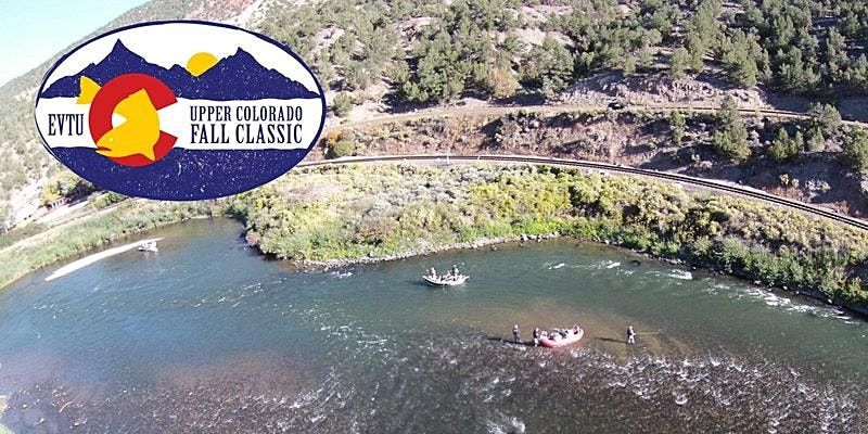 Upper Colorado Fall Classic - Presented by MidFirst Bank & Trout Unlimited