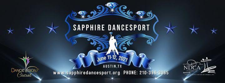 Sapphire DanceSport