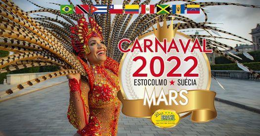Carnival Stockholm