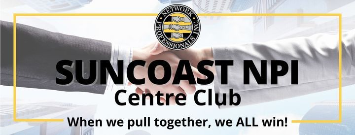 Suncoast NPI-Centre Club, South Tampa