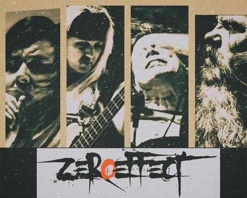 Zero Effect at Bottle House
