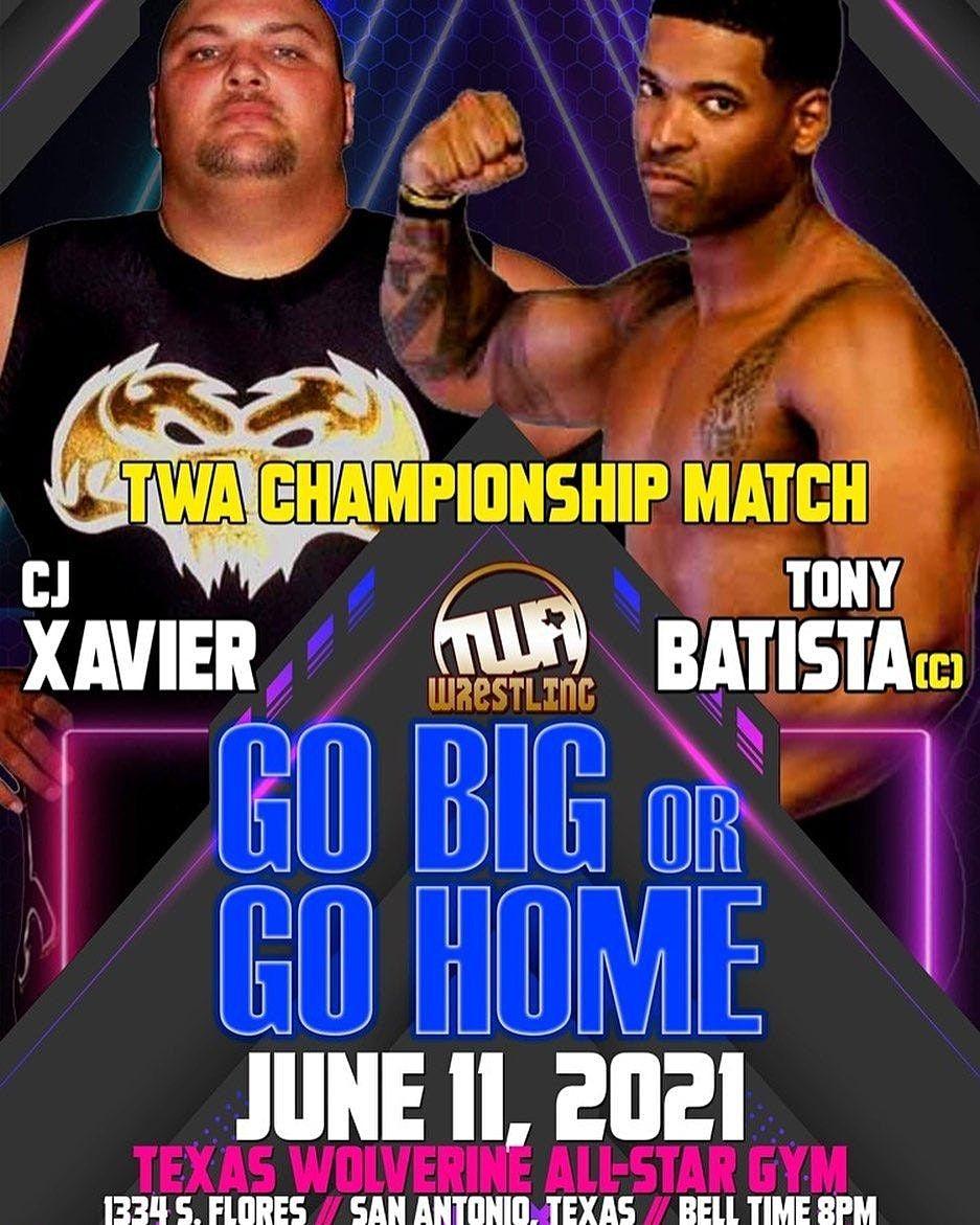 TWA: Go Big or Go Home