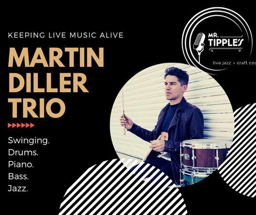 Martin Diller Quintet