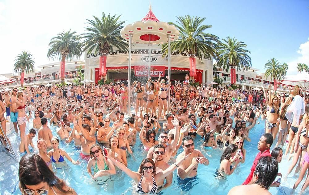 MARC STOUT at Vegas Dayclub - JULY 22 - Sign up for GUESTLIST!!!