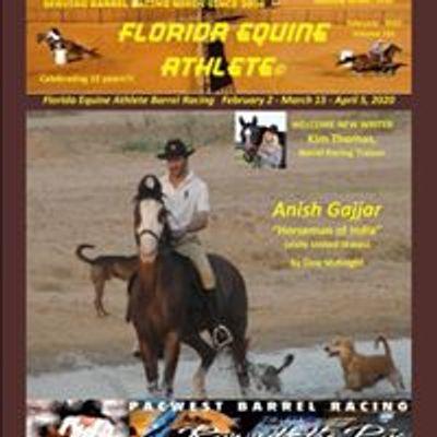 Florida Equine Athlete