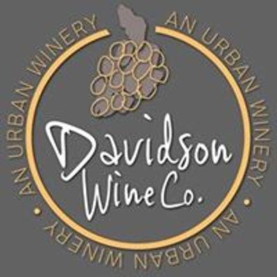 Davidson Wine Co.