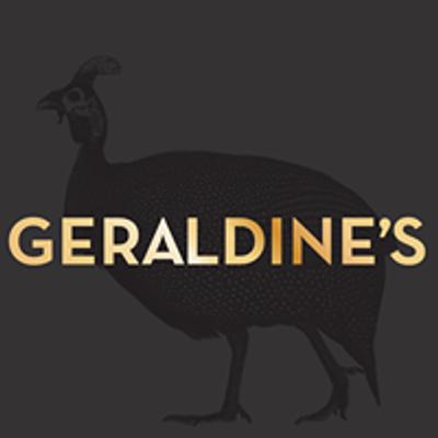 Geraldine's Austin