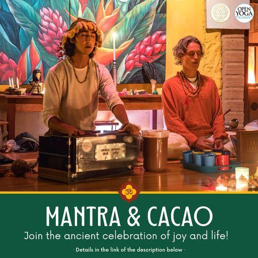 Mantra & Cacao