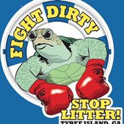 Fight Dirty Tybee