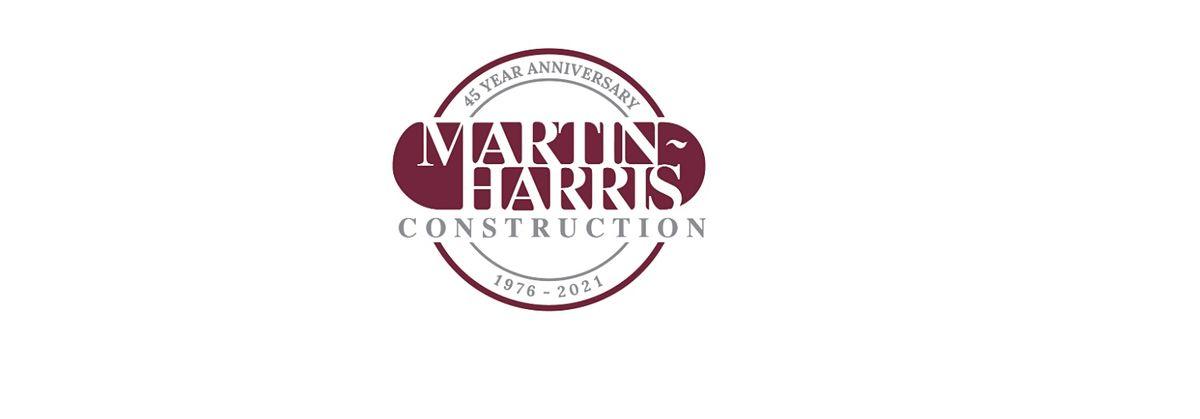 Martin- Harris Construction Workshop: Qualifying for Bid Opportunities