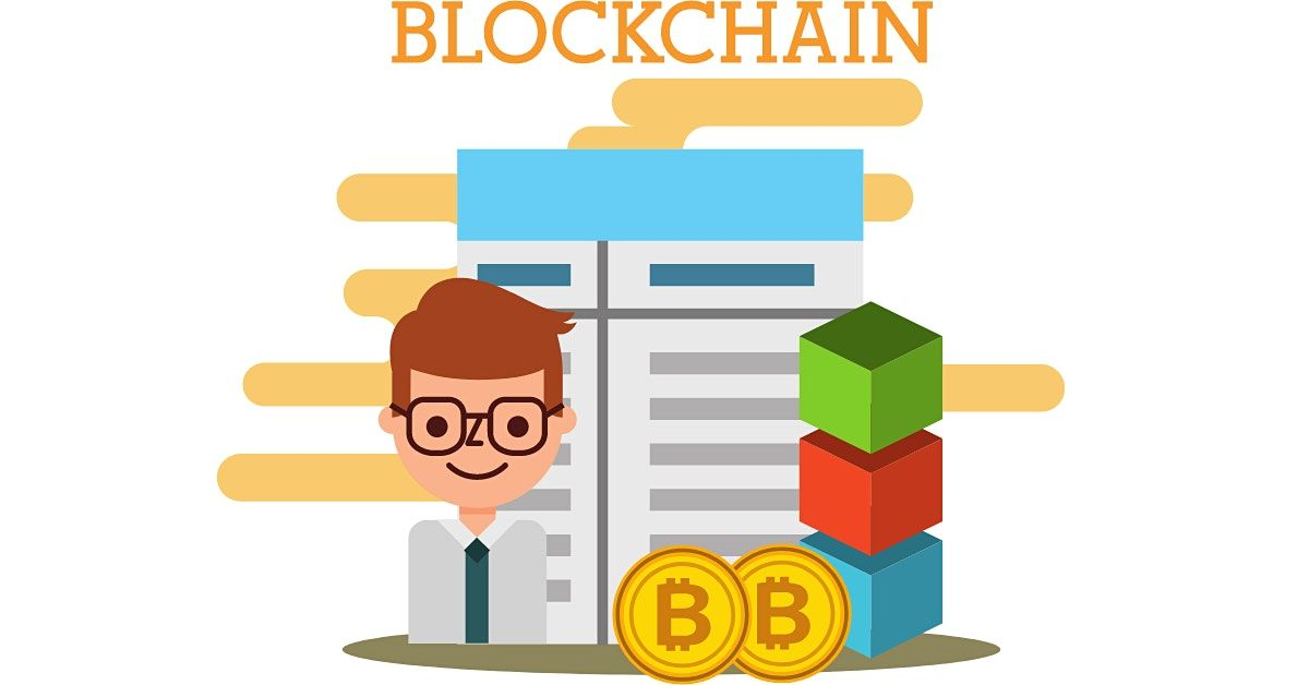 Weekends Blockchain Training Course for Beginners Moscow