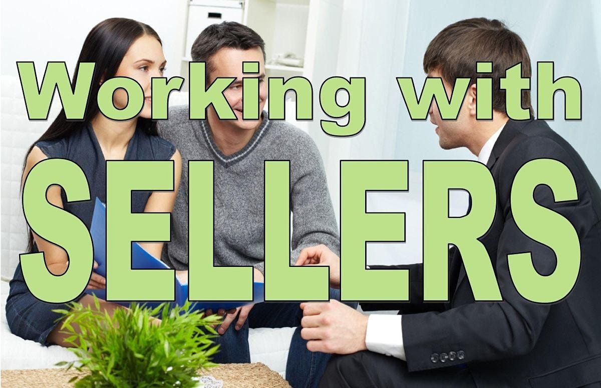 Working with Sellers