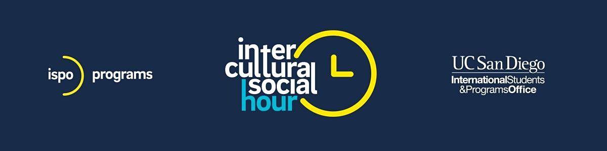 Intercultural Social Hour - Rising 2nd Years!