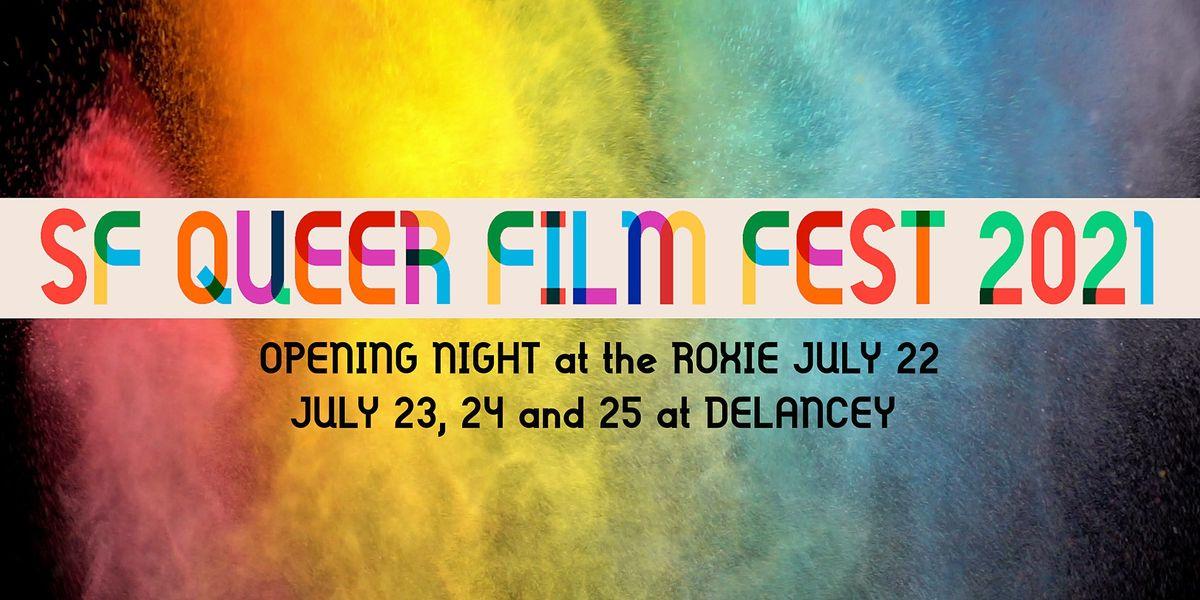 SF Queer Film Fest
