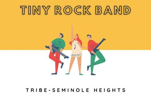 TINY ROCK BAND PREVIEW