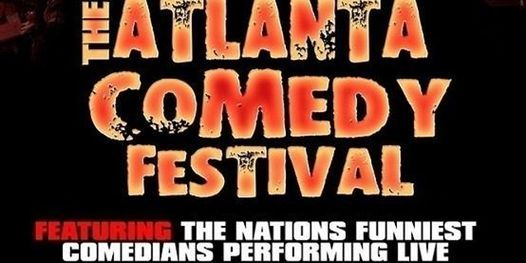 ATL Comedy Fest @ Oak Lounge