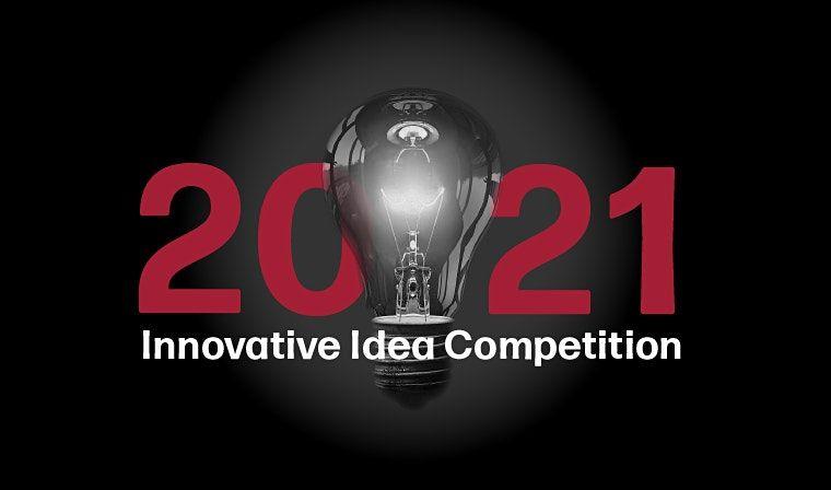 How I Won the Innovative Idea Competition