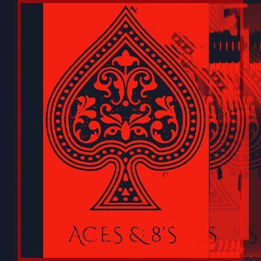 Aces & 8's\/Ton's Places