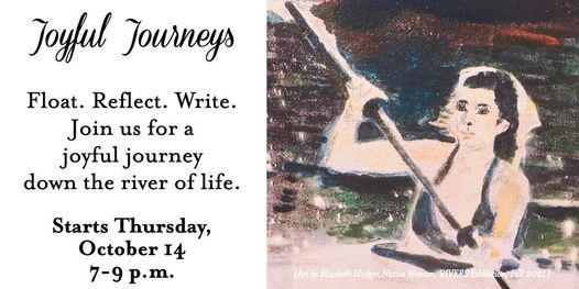 Joyful Journeys Down the River of Life (Specialty Class)
