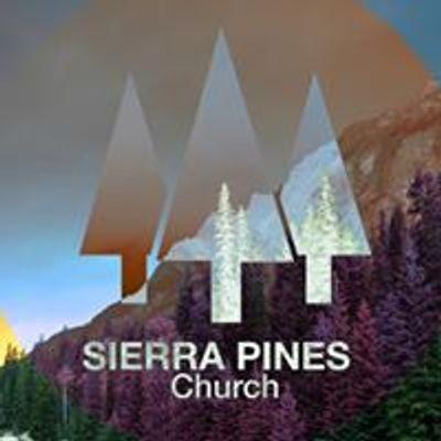 Sierra Pines Church
