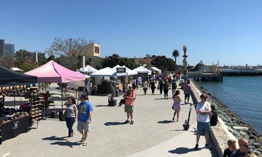 Ruocco Park Food & Craft Market