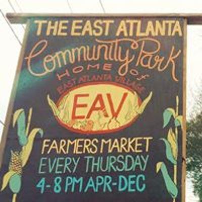 East Atlanta Village Farmers Market