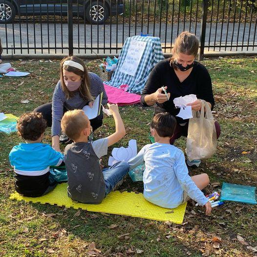 Bucktown Kids Community Class