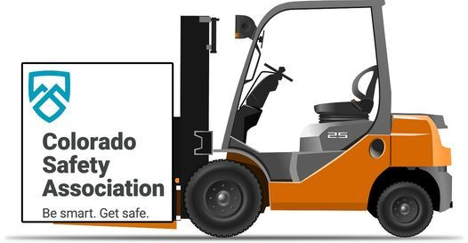 Forklift Operator Instructor Development (In Person)