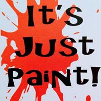 It's Just Paint