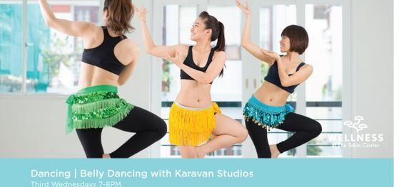 Belly Dance - Free Event