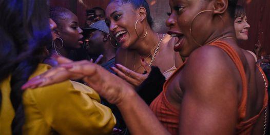 Afrobeats Lounge
