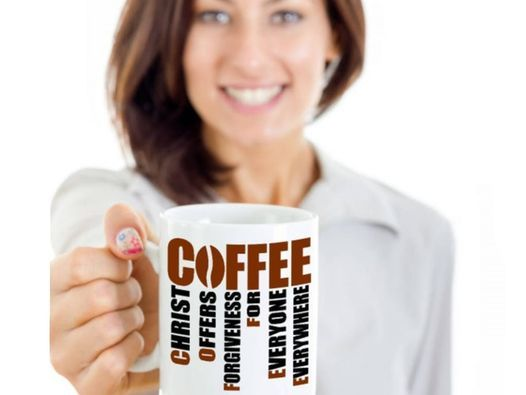 Cherish Prayer Coffee Date