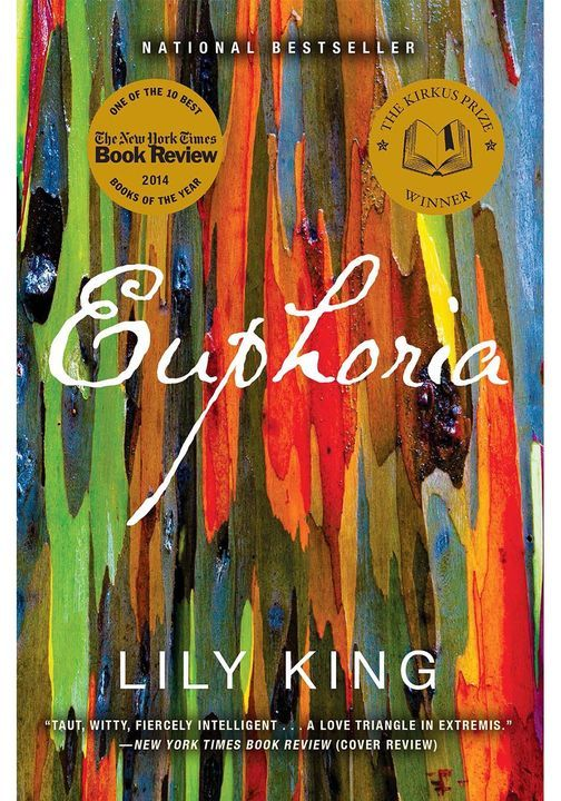 July Book Group
