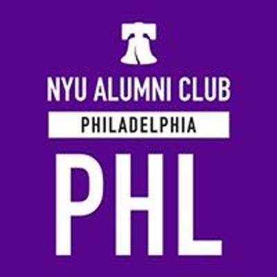NYU Alumni in Philadelphia