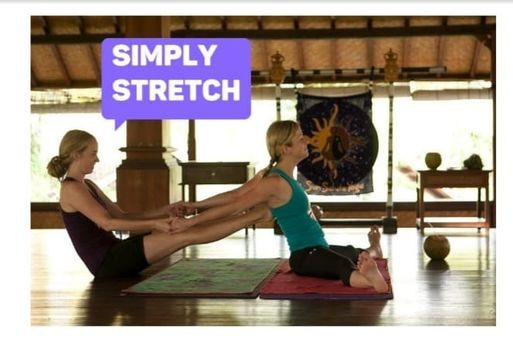 Simply Stretch Techniques