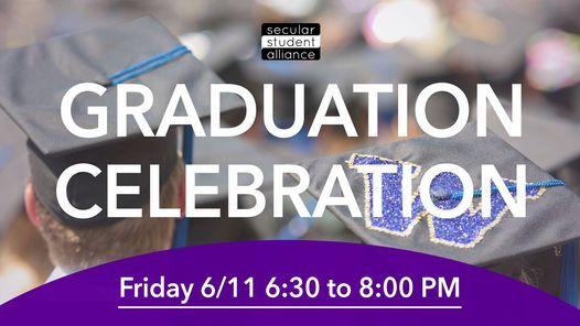 SSA Graduation Celebration