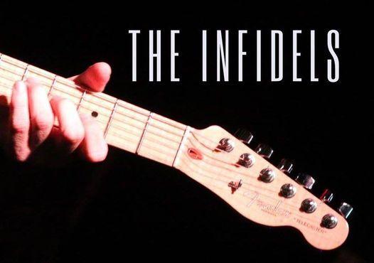 The Infidels & Serranos