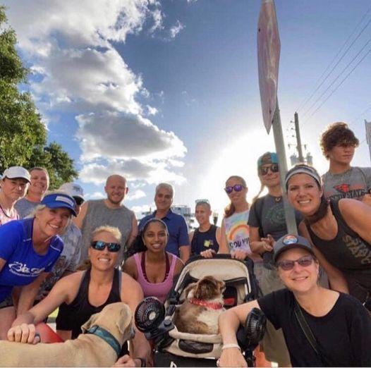 Weekly Run Club at A La Cart Orlando